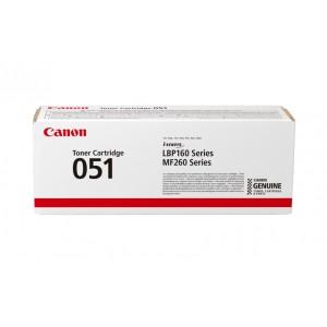 Canon 051 Black Toner Cartridge