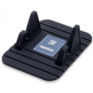 Remax Phone Holder Black  - Zoom