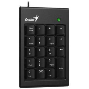 Genius NumPad 100 USB - Black