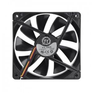 Thermaltake Pure 12 DC Fan - 120 x 120 x 25 mm