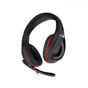 Genius HS-G560 Head-band Black Headset