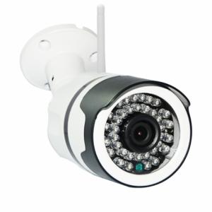 Digitech Smart Wireless Outdoor Bullet Camera