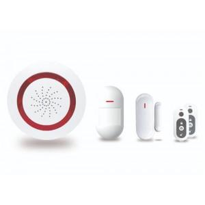 Digitech Wireless Alarm Kit