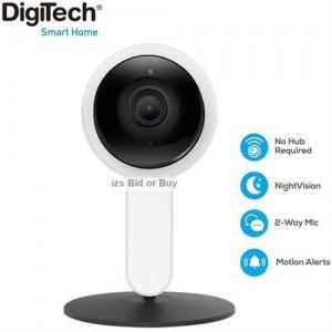 Digitech Smart Wireless Indoor PTZ Camera