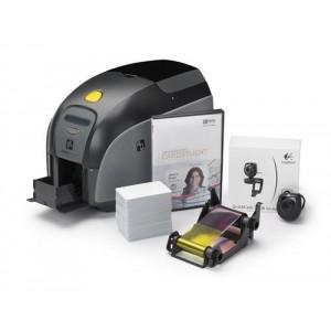 Zebra Card ZXP Series 3 300dpi Dual Side Card Printer, Colour, USB,