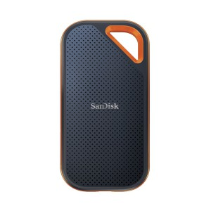 SanDisk Extreme PRO Portable Solid State Drive - 2TB