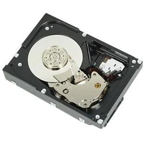 Dell Hard Drive - 2TB 7.2k Rpm SATA 6gbps 512n 3.5in Hot-plug Hard Drive Ck