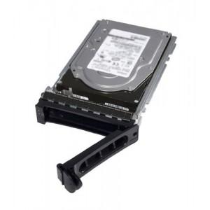 Dell 1TB 7.2K RPM SATA 6Gbps 512n 3.5in Hot-plug drive