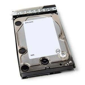 Dell Hard Drive - 4TB 7.2k Rpm SATA 6gbps 512n 3.5in Hot-plug Hard Drive Ck
