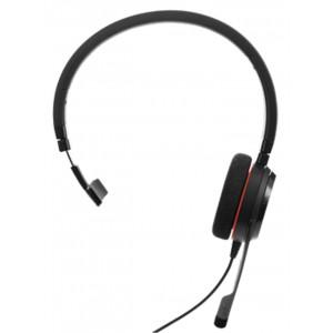 Jabra Evolve20 MS Mono USB Microphone