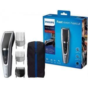 Philips Hair Clipper 5000 Cordless 28L Set