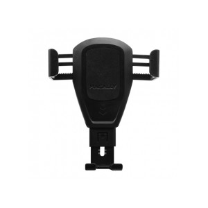 Macally Car Vent Mount with Gravity Phone Holder (8720143040184)