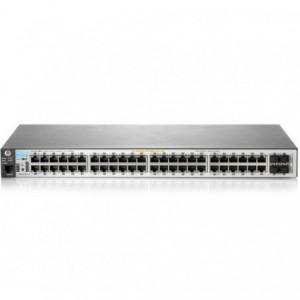 Aruba 2530 48G PoE+ Switch