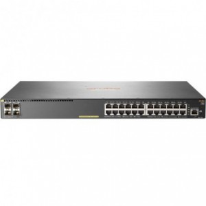 Aruba 2540 24G PoE+ 4SFP+ Switch