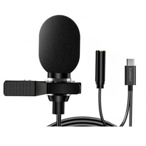 Earldom ET-E39 Type C Condenser Wired Microphone