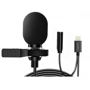 Earldom ET-E40 Iphone Condenser Wired Microphone