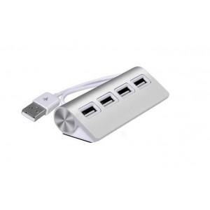 Microworld UltechSmart Premium 4-Port USB 2.0 Hub