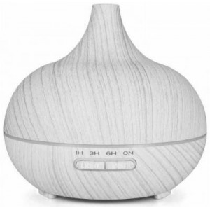 Microworld DC-2013 Marble Wood Aroma Diffuser
