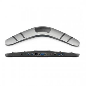 J5create Boomerang Station - Universal USB 3.0 Docking Station