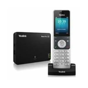 Yealink Business HD IP DECT Phone