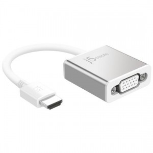 J5create HDMI to VGA Video Adapter
