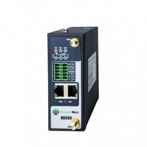 NavigateWorx NR500-S3G, Standard 3G Industrie Router / Dual SIM, 2x LAN, OpenVPN