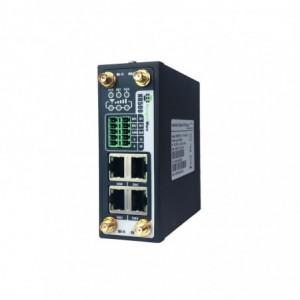 NavigateWorx 4G LTE/3G/GPRS Dual SIM 4 x Ethernet (1 x WAN + 3 x LAN or 4 x LAN)