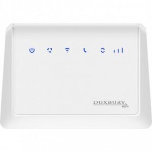 Duxbury R9 LTE CAT4 Wi Fi Home Router