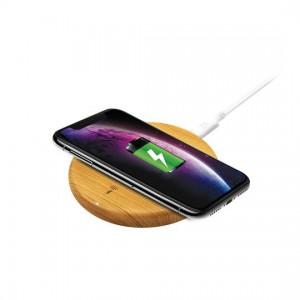 J5create JUPW1101W Mightywave 10W Wireless Charger
