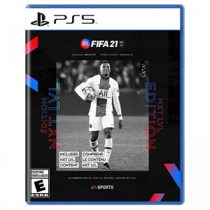 FIFA 21 Next Level Edition - PlayStation 5