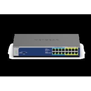 Netgear 16-Port High-power PoE++ Gigabit Ethernet Switch