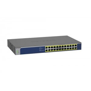 Netgear 24-Port High-power PoE+ Gigabit Ethernet Switch