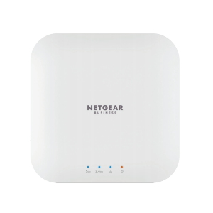 Netgear WiFi 6 AX1800 PoE Ceiling Mount Access Point