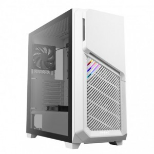 Antec DP502 FLUX White ATX Mid-Tower Gaming Chassis