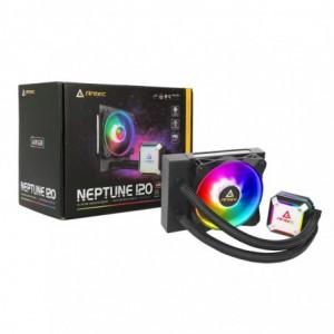Antec Neptune 120 AIO ARGB Liquid CPU Cooler