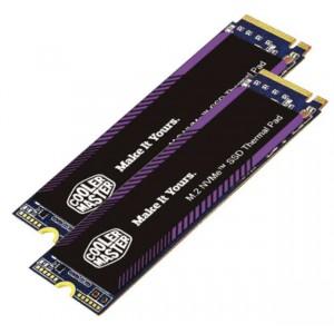 Cooler Master - SSD Thermal Pads 60x18 2pcs