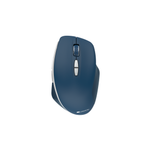 Canyon 2.4 GHz  Wireless Mouse - Blue