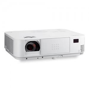 NEC NP-M403H 4000-Lumen 1080p DLP Projector