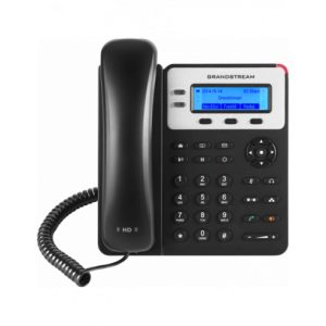 Grandstream 2 Line Desk Phone, M200 PSU not Included, Supports POE