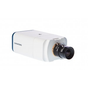 Grundig 2 Megapixel Full HD CMOS Box SDI-Camera IC