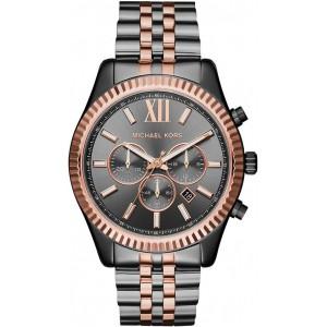 Michael Kors Men's Lexington Chronograph Quartz Watch