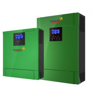 Proline Energy 3000VA/2400W Pure Sine Wave Inverter