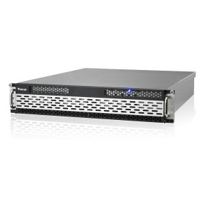 Thecus W8900 8 Bay 2U Rackmount Windows Storage Server