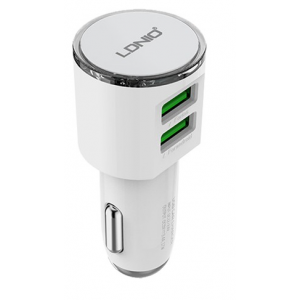 2nd Hand 2 Port Car Charger