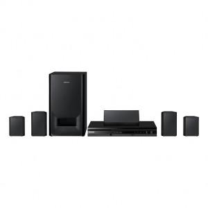 Samsung HT-F450RK 5.1 DVD Karaoke Theatre System