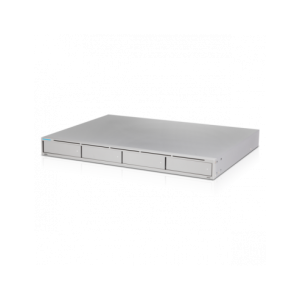 Ubiquiti - UniFi Protect - 4 Bay Network Video Recorder.  Does not include a HDD.