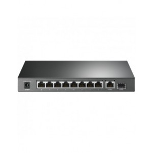 TP-Link 10-Port Gigabit PoE+