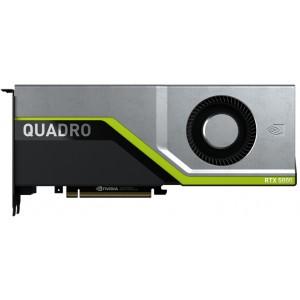 PNY - NVIDIA Quadro RTX 5000 16GB GDDR6 Professional Graphics Card