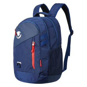 """Volkano Armour Series 15.6"""" Laptop Backpack - Navy"""