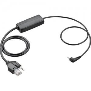 Plantronics APC-45 - Electronic Hook Switch - Cisco (Savi. CS500 series.MDA200) OLI Support